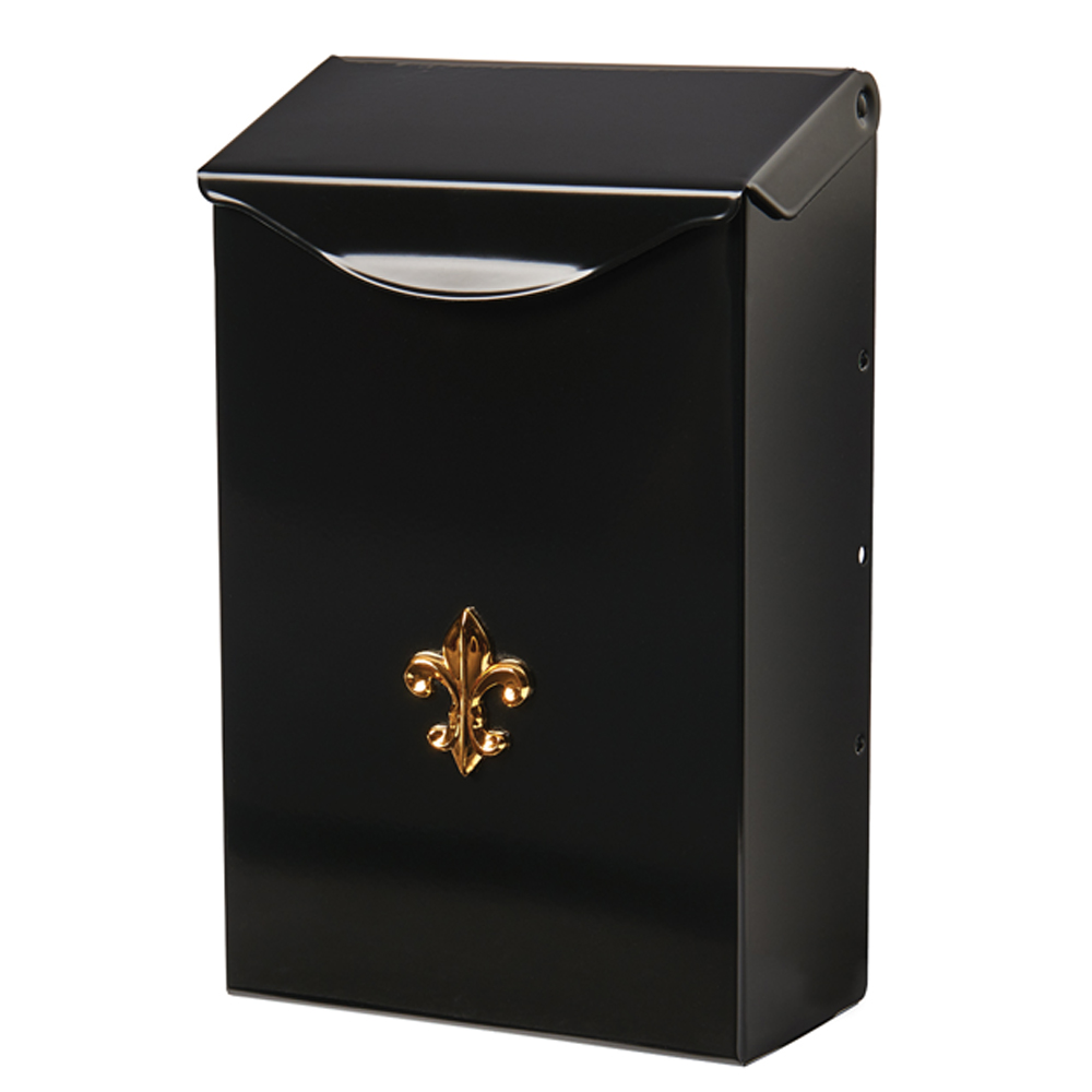 City Classic Wall Mount Mailbox