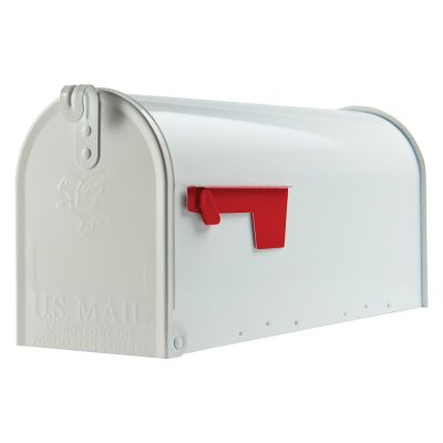 Patriot Mailbox Mounting Board Gibraltar Mailboxes