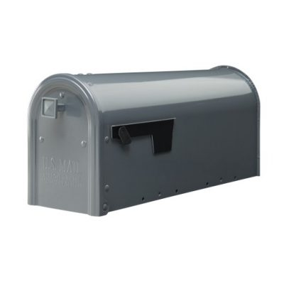 Edson Post Mount Mailbox