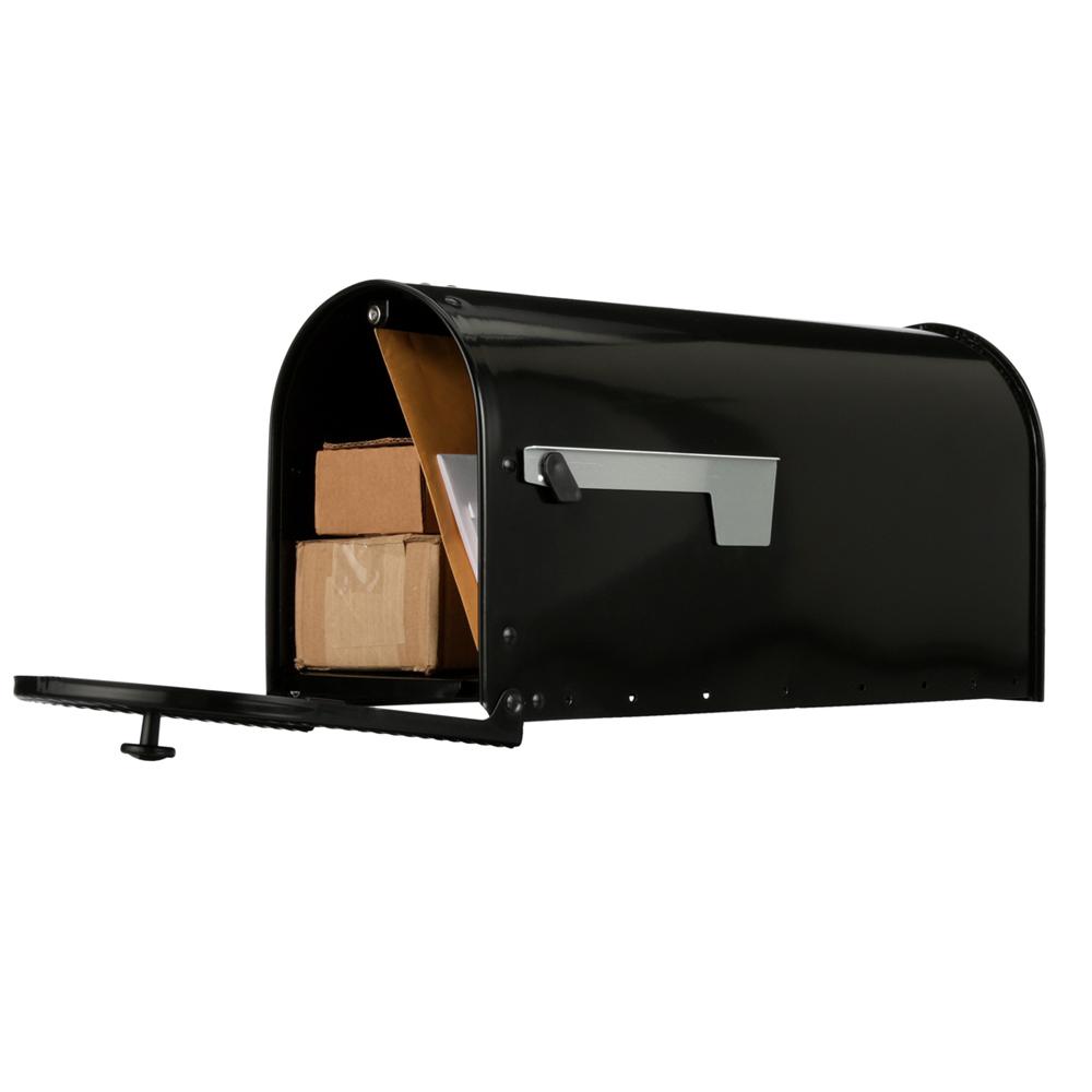 Edwards Mailbox