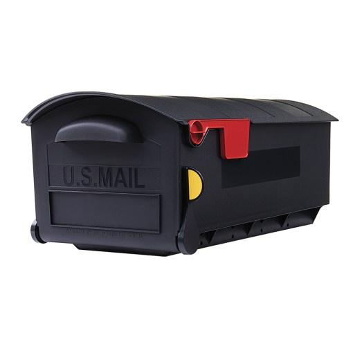 Patriot Mailbox main