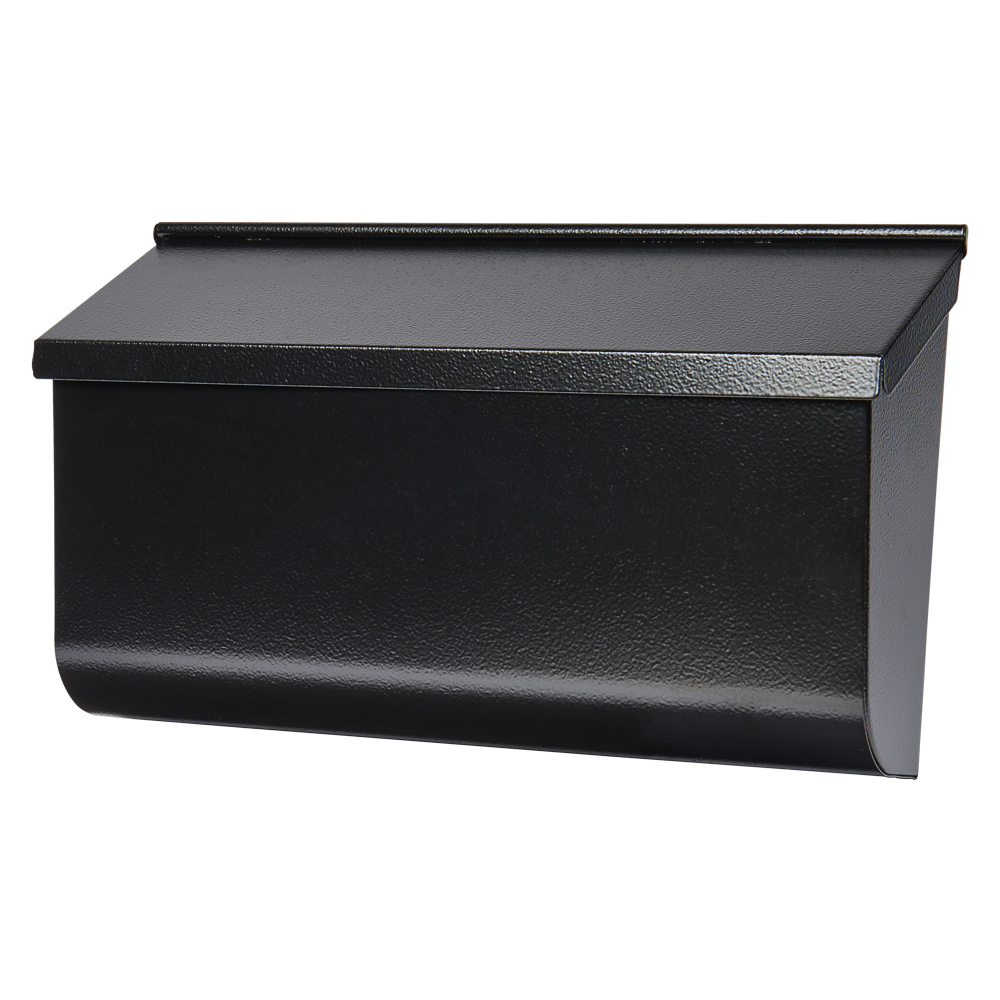 Woodlands Wall Mount Mailbox