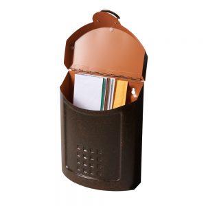 Neo Classic Medium Mailbox