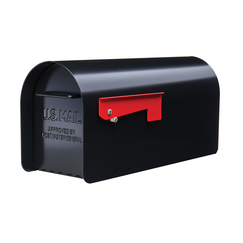 Ironside Indestructable mailbox