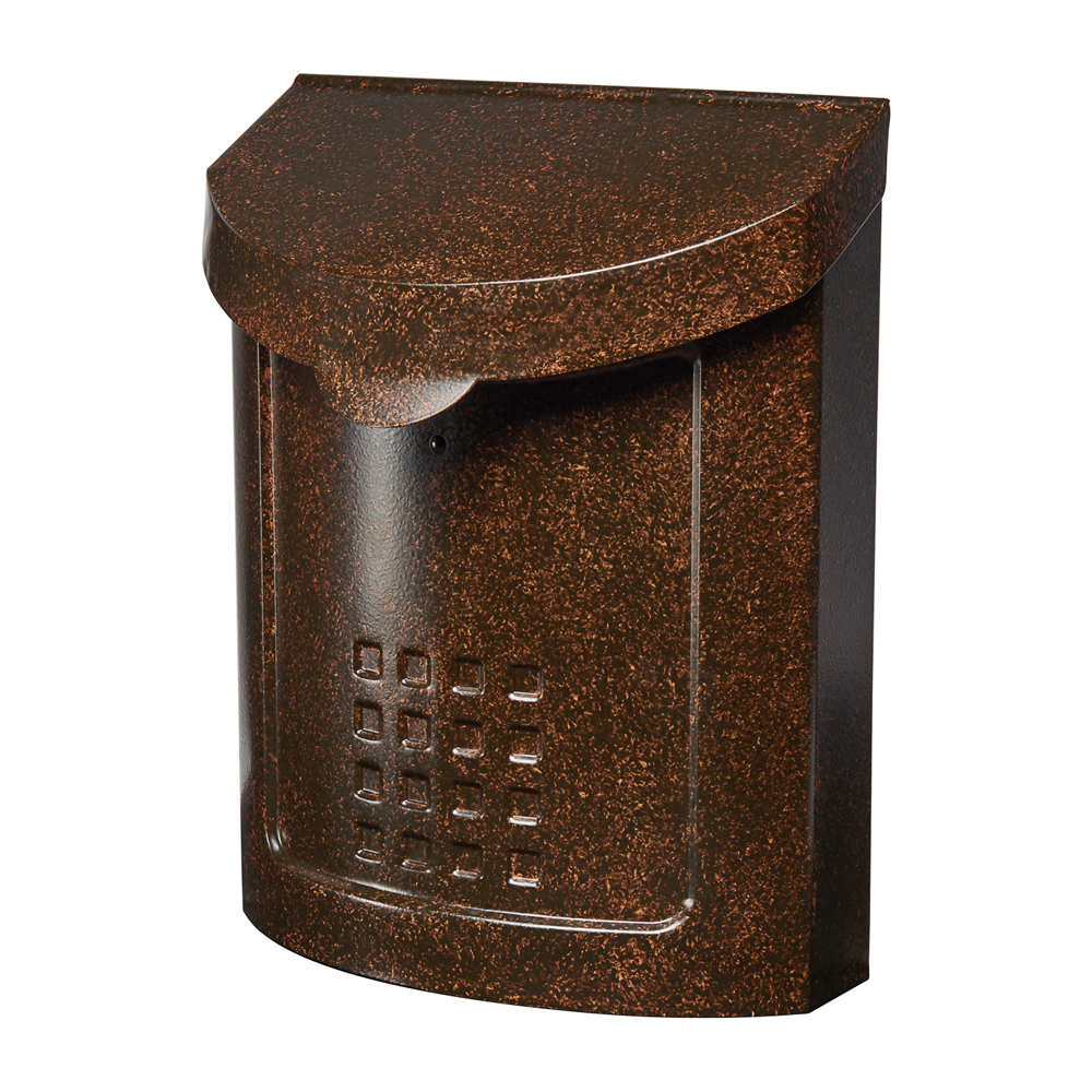 Lockhart Locking Mailbox