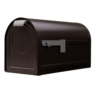 Northpointe Post Mount Mailbox