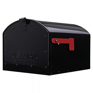 Storehouse Post Mount Mailbox