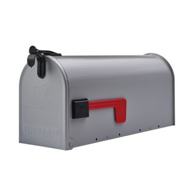 Grayson Post Mount Mailbox