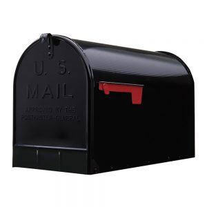 Stanley Extra Large Mailbox