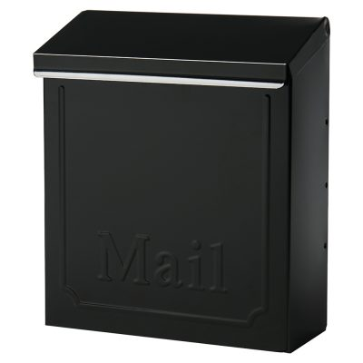 Townhouse Locking Mailbox