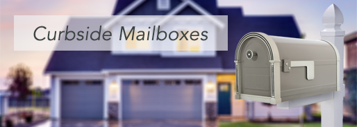 Mailbox Guide | Buying Mailboxes | Gibraltar Mailboxes