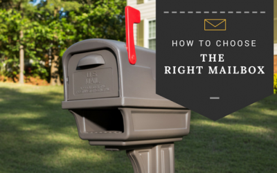 How to Select the Right Mailbox for You