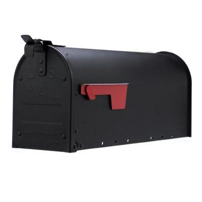 Admiral Aluminum Mailbox