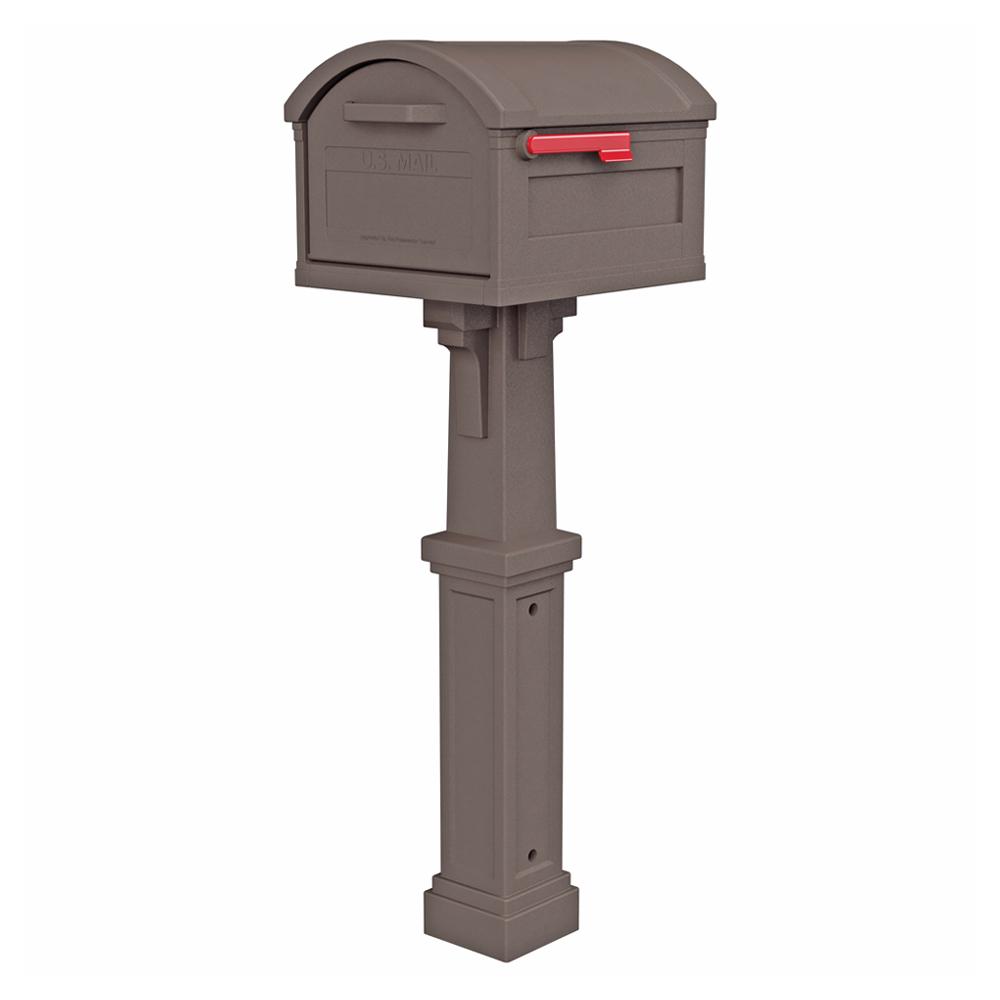 Grand Haven Mailbox Main Image